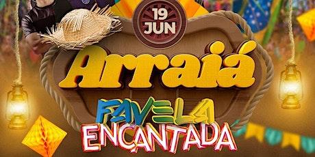 FAVELA ENCANTADA @ Candibar   Guestlist (Must Submit RSVP) tickets
