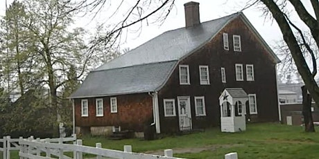 Paine House Museum Homeschool Tour tickets