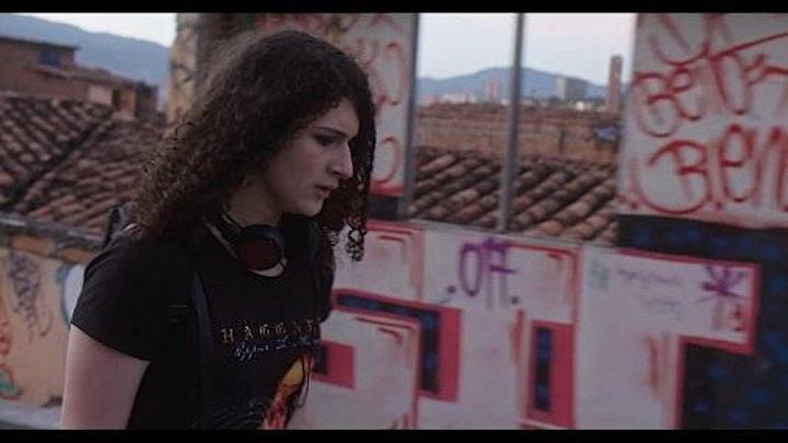 Alma - Free Online Spanish Movie Stream with English Subtitles image