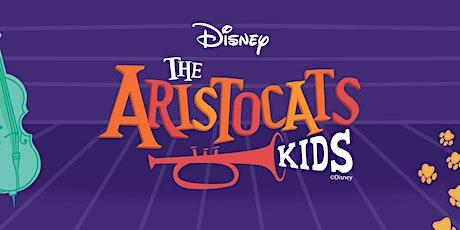 Aristocats KIDS tickets