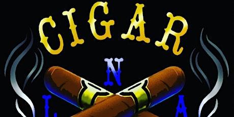 Nola Cigar Festival 2021 tickets