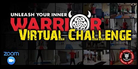 Warrior Virtual Challenge 2021 tickets