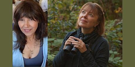 "Catherine Raven, author of  ""FOX & I"" with Lyanda Lynn Haupt tickets"