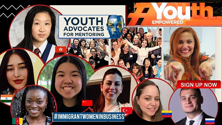 EMPOWERMENT, DIVERSITY & INCLUSION  Panel and Group Discussions image