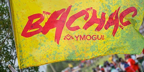 BACHAC - RedAntz Miami J'Ouvert  - Miami Carnival 2021 tickets