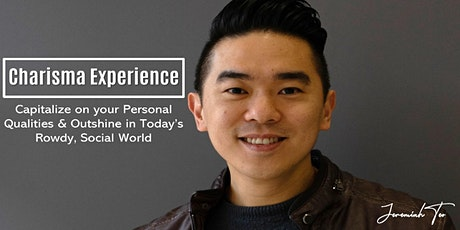 Charisma Experience Webinar tickets