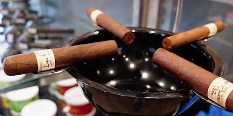 Atlanta Cigar Crawl-Metro Atlanta Edition tickets