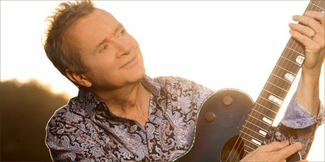 Jazz in the Vines: Peter White tickets