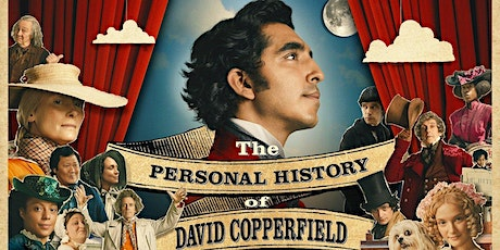 The Personal History of David Copperfield tickets