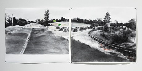 Where the urban meets the trees: Drawing Landscapes with Wendy Tsai tickets