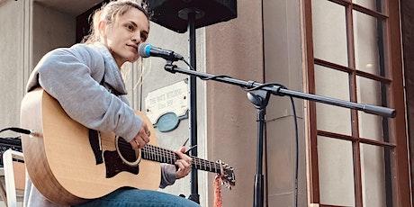 Rachel Hunter:  Live Music Thurs July 22nd  6p at La Divina tickets