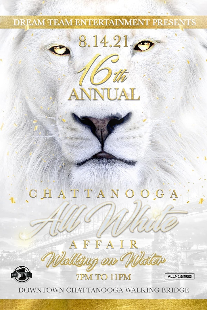 The Chattanooga White Affair image