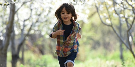 Tuesday AM Outdoor Playgroup : Active Games - RED LIGHT GREEN LIGHT tickets