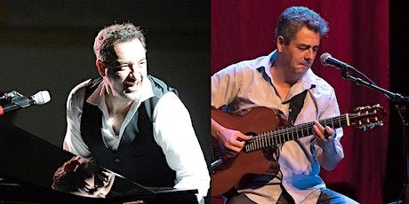 Jazz in the Vines: Alex Bugnon & Marc Antoine tickets