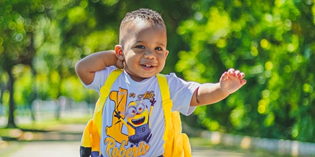 Wednesday AM Outdoor Playgroup : Active  Games -  SIMON SAYS tickets