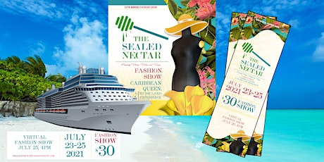 Caribbean Queen: A Cruise Land Experience tickets