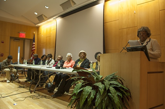 """⭐ """"Home Remedies"""" A Staged Reading Performed by African Americans Elders"""