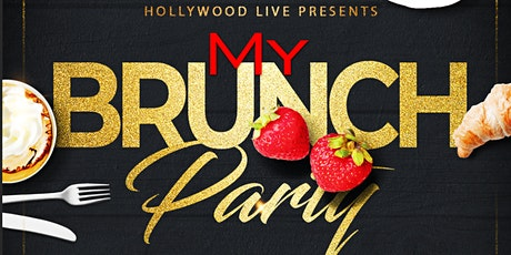 My Brunch Party tickets