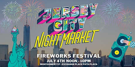 4th of July Fireworks Food Festival tickets