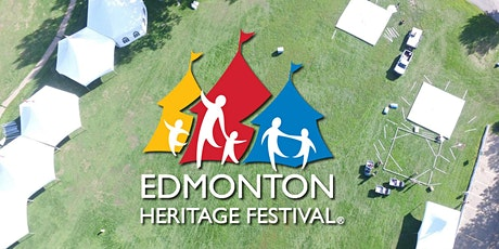 Heritage Fest tickets