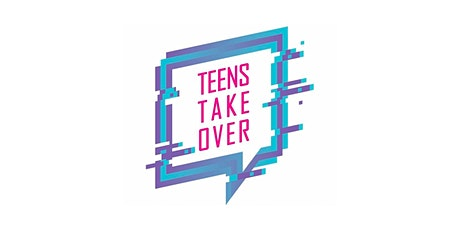 Teens Takeover Libraries: Downtime Online tickets