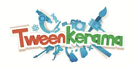 Gear Up! | Tweenkerama @ Queenstown Public Library tickets