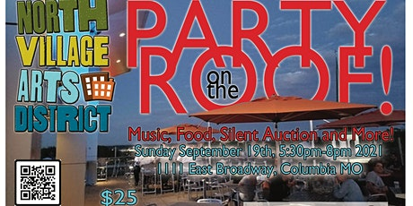 Party on the Roof tickets