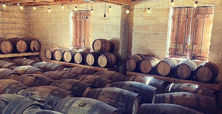 High Jinks Bar + Joadja Distillery // An Evening of Gin Delight image
