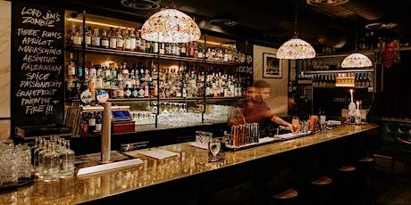 High Jinks Bar + Joadja Distillery // An Evening of Gin Delight tickets