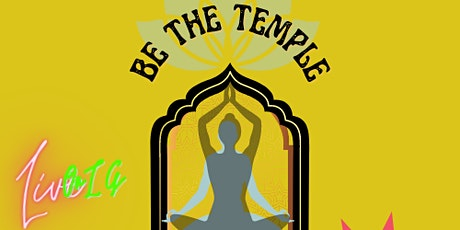 """Meditation Power Hour 