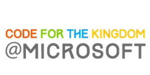 Code For The Kingdom @Microsoft