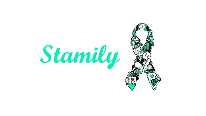 Stamily meets (together with WSN)! image