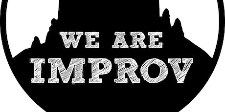 We Are Improv in the Park! July  tickets
