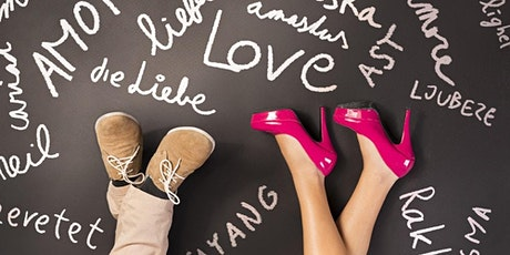 San Francisco Speed Dating | Singles Events | Seen on BravoTV! tickets