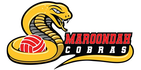 Maroondah Cobras - Training tickets