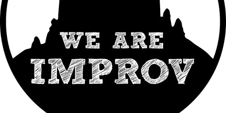 We Are Improv in the Park! August tickets