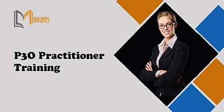 P3O Practitioner 1 Day Training in Heathrow tickets