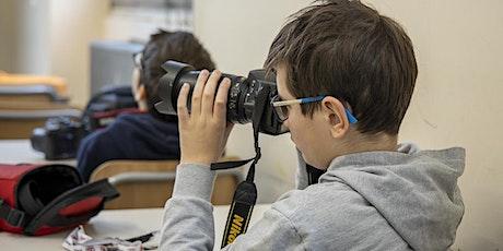Laboratorio Fotografico – a cura di FotoLibera tickets
