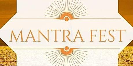 MantraFest El Masnou entradas