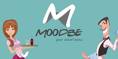 MOODBE - Your Social Menu biglietti