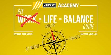Start it Up! - Der Life-Balance Guide Tickets