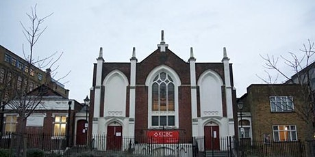 Copy of KCBC Sunday Service (English Congregation) 27 June tickets