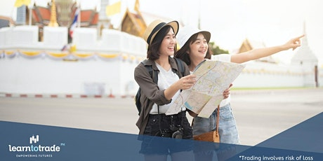 Online Introductory Forex Workshop - Philippines tickets