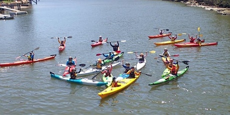 Saturday morning paddle session - Suitable for ALL SKILL LEVELS tickets