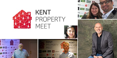 Kent Property Meet with Paul Ribbons tickets