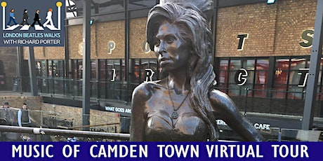 The Music of Camden Town tickets