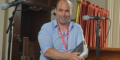 Write A Book with writer Donal Ryan tickets