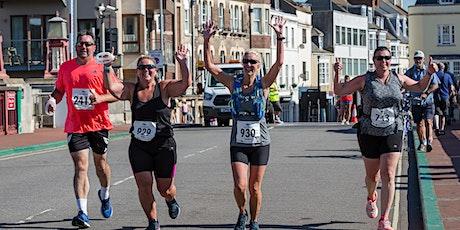 Weymouth Half Marathon 2022 tickets