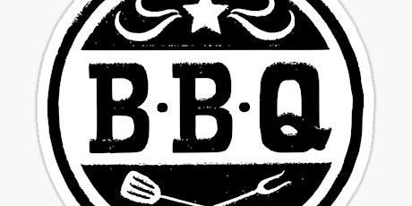 BBQ Night tickets