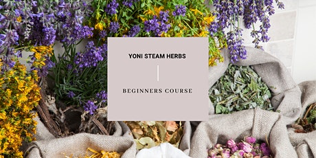 Yoni Steam Herbs Course biglietti